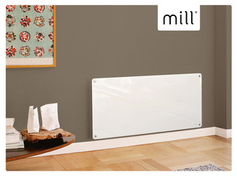 Panel-Heizung, Glas | MB1000L 1.000 W