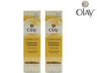 2x Oil of Olay Complete Everyday Sunshine