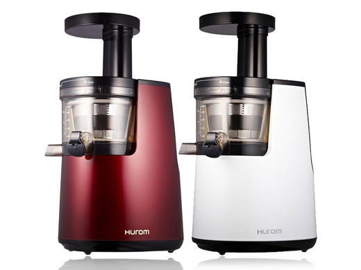 Hurom HH2 Elite Slowjuicer - Internet s Best Online Offer Daily - iBOOD.com