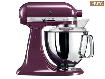 KitchenAid Elegance Keukenmachine