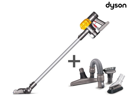 wireless dyson dc62 vacuum cleaner free toolkit internet 39 s best online offer daily. Black Bedroom Furniture Sets. Home Design Ideas