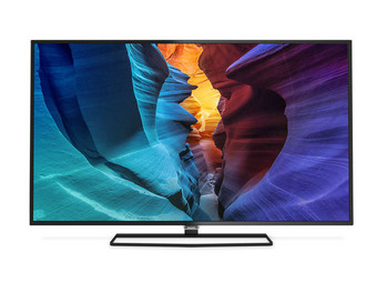 "Philips 55"" 4K Ultra HD Android TV"