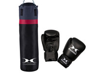 Cobra Boxing Set
