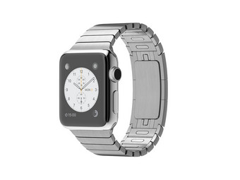 Apple Watch | 42mm | Roestvrij staal
