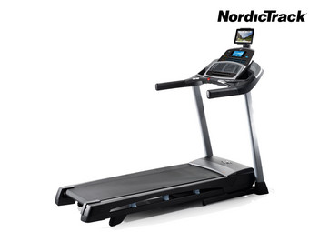 NordicTrack New T7.0i Loopband