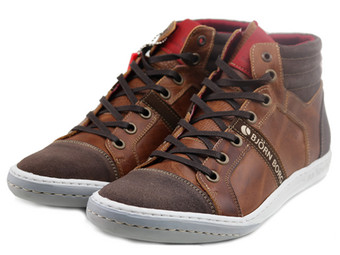 Herensneakers | Remy MID