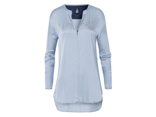 Blouse Futzing voor dames - Grey XL