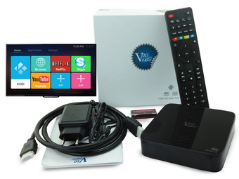 VENZ V10 Android-TV-Box