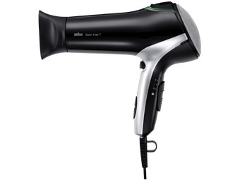 Braun Satin Hair 7 HD710