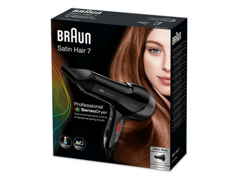 Braun Satin Hair 7 HD780
