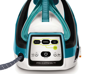 Tefal Pro Express Care Stoomgenerator