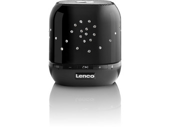 Lenco BTSW-1 City Romance BT-Speaker