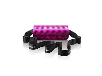 Lenco Grid-7 Bluetooth Speaker