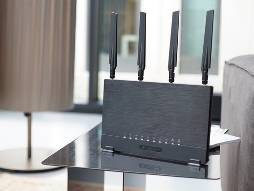 Plafonniere Wifi : Sitecom high coverage mu mimo wifi router internet s best online