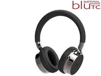 IMPERIAL BluTC 2 On-Ear-Kopfhörer | Bluetooth