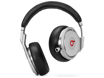Beats By Dre Pro Headphones (Refurb)