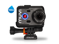 Veho Muvi K-2 NPNG Action-Cam