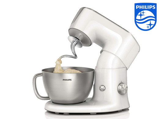 Philips HR7950/00 Avance Collection Küchenmaschine - Internet\'s Best ...