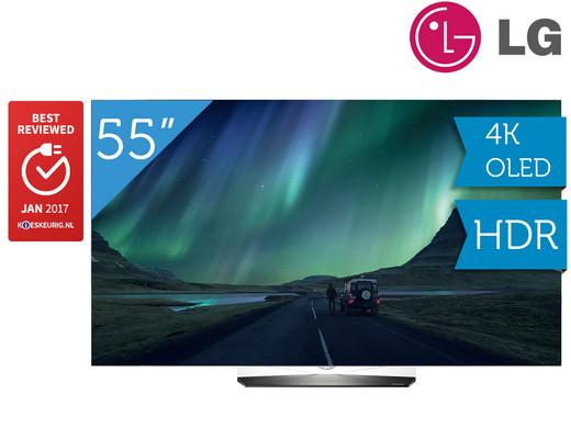 internet smart tv valt uit