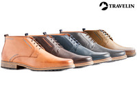 Travelin' London Herenschoenen