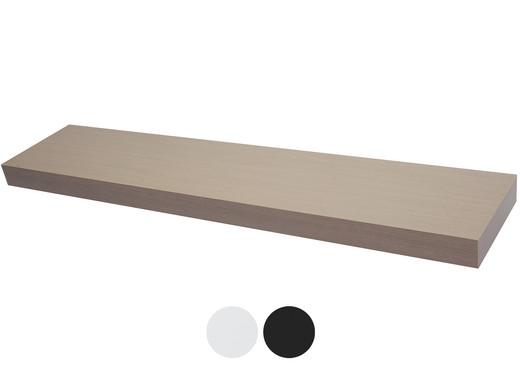 Zwevende Plank 90 Cm.Duraline Xl6 Zwevende Wandplank 120 Cm Internet S Best Online