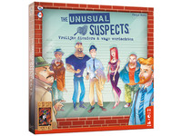 The Unusual Suspects | 3-18 spelers