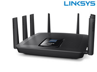 Linksys Triband-Router (MU-MIMO)