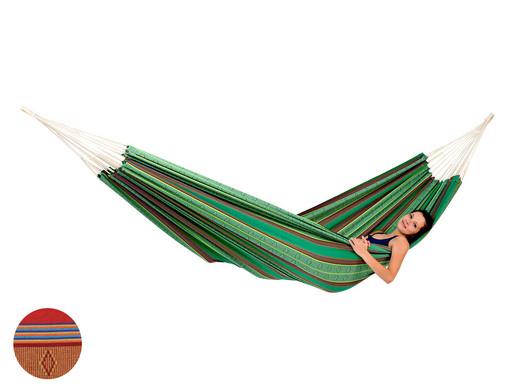 Hangmat Voor 2 Personen.Amazonas Inka Hangmat Voor 1 Of 2 Personen Internet S Best Online