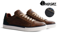 NoGRZ P.Johnson Leder-Sneakers