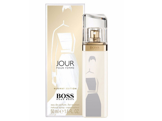 Hugo Boss Jour Runway Edition Edp 50 Ml Internets Best Online
