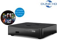 Dune HD Solo Lite 4K-Mediaplayer | WLAN