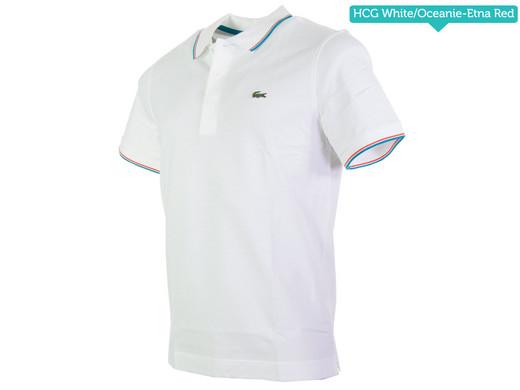 81c23284a Koszulka polo Lacoste | klasyczne dopasowanie - Internet's Best ...