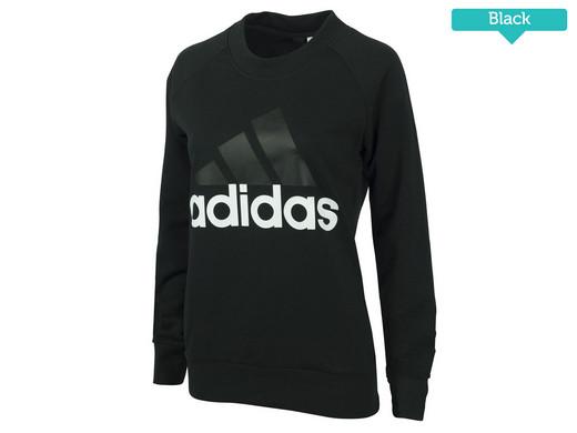 8e36e9f6640 Adidas Sweatshirt   Dames - Internet's Best Online Offer Daily ...