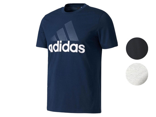 Adidas Essentials Linear T Shirt | Herren Internet's Best