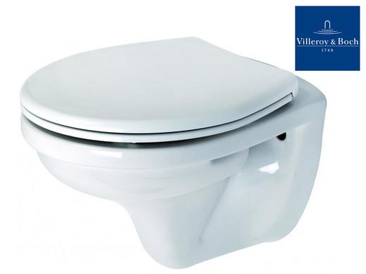 Villeroy & Boch Amica Toiletten-Set - Internet\'s Best Online Offer ...