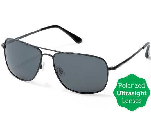 29131726cf0 Polaroid sunglasses with polarized UltraSight™ lenses - Internet s Best  Online Offer Daily - iBOOD.com