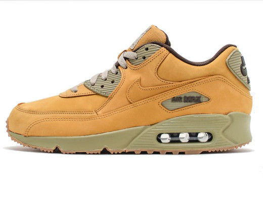 nike air max 90 winter heren