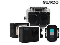 Guardo 4K-Action-Cam