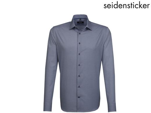 Tailored Fit Overhemd.Seidensticker Overhemd Tailored Fit Internet S Best Online Offer