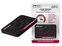 PNY Card Reader High Performance 3.0