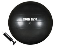 Iron Gym Exercise Ball | 55 cm