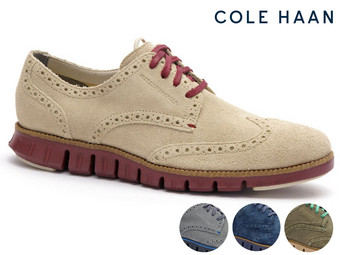 Cole Haan ZeroGrand Men's Shoes