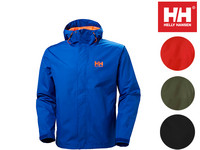 Helly Hansen Seven J Outdoorjas | Heren