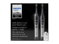 2x Philips Sonicare FlexCare Schallzahnbürste
