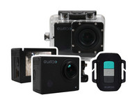 Guardo Action Cam 4 Ultra HD 4 K z Wi-Fi