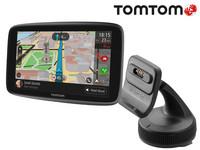 TomTom GO 6200 - Welt