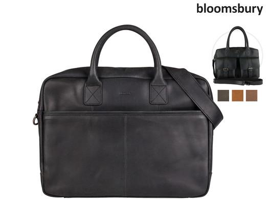 971ef9ae44324 Bloomsbury Ledertaschen - Internet s Best Online Offer Daily - iBOOD.com
