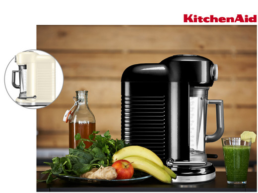 Kitchenaid Artisan Magnetic Drive Blender Internet S Best