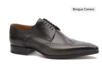 Greve Pecorino Business-Schuh