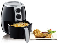Air Fryer XL Heißluftfritteuse